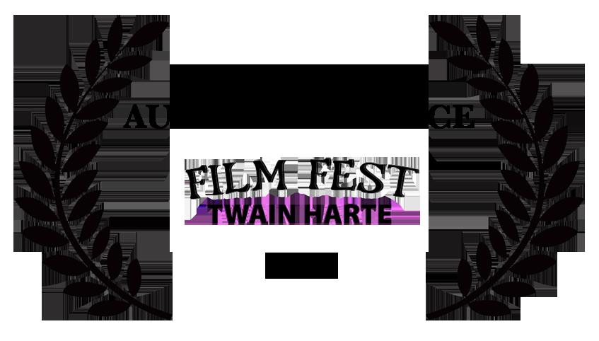 Winner Film Fest Twain Harte